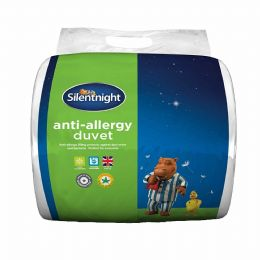 Silentnight Silent Night King Size Bed Anti Allergy 13.5 Tog King Duvet Quilt